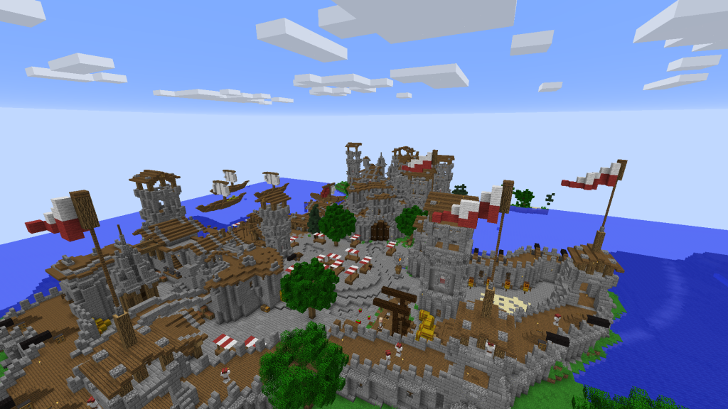 minecraft linna